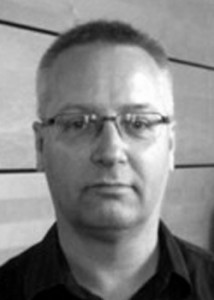 Albert Schrauwers